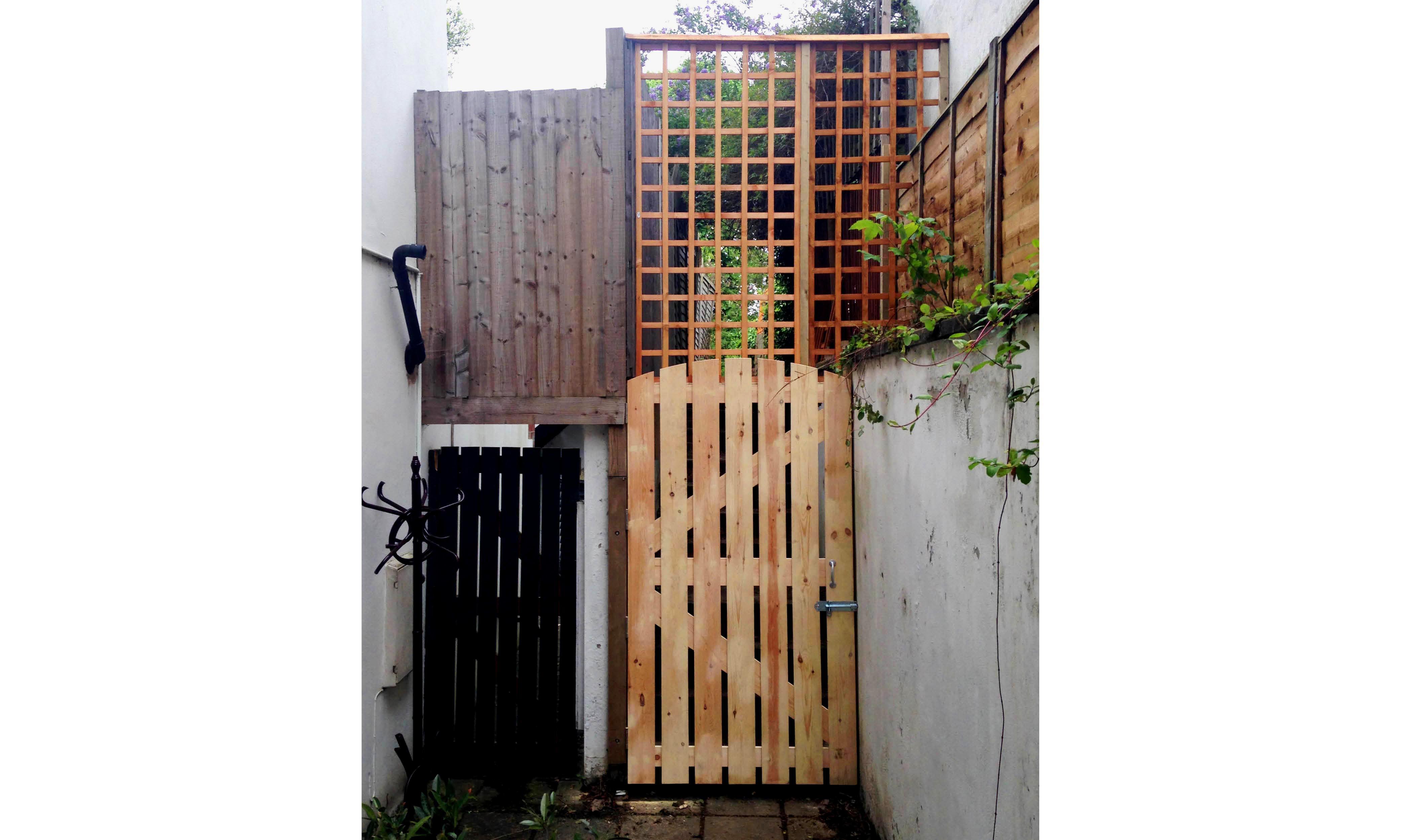 Garden gate thumbnail
